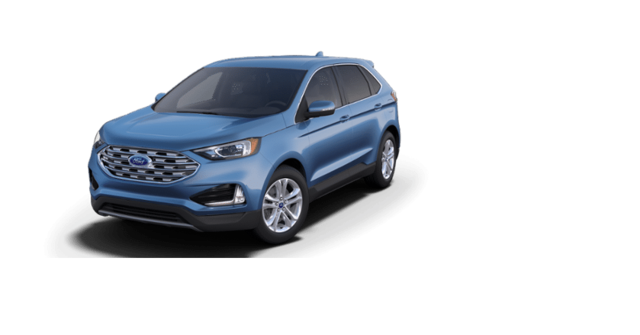 Ford Edge Sel Crossover For Sale In Auburn Me